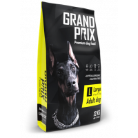 GRAND PRIX LARGE ADULT КОРМ ДЛЯ СОБАК КРУПНЫХ ПОРОД