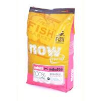 NOW FRESH™  Беззерновой для взрослых собак с форелью и лососем для чувствительного пищеварения