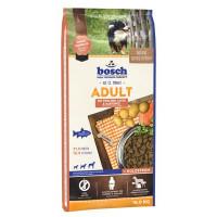 BOSCH ADULT с лососем и картофелем корм для собак