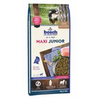 Bosch Junior Maxi Корм для щенков крупных пород и щенков с массивным костяком