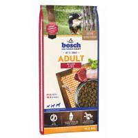 Bosch Adult Lamb & Rice Корм для взрослых собак, Ягненок с Рисом