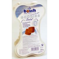 Бош Goodies Dental Лакомство д/собак для профилактики образования зубного камня 450г