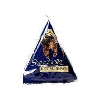 Бош 01694 Sanabelle DENTAL-SNACK Лакомство для чистки зубов у кошек 20г