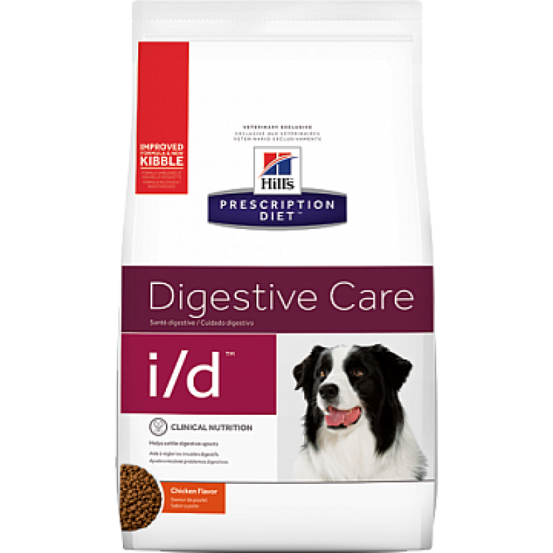 Hills Canine I|D Лечение заболеваний ЖКТ у собак