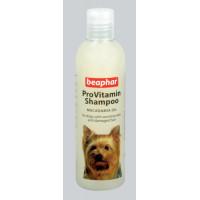 Беафар Шампунь с маслом австралийского ореха  для собак с чувствительной кожей, 250 мл
