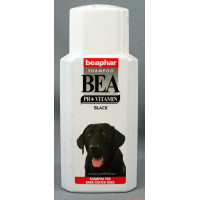 Беафар Шампунь д/собак черных окрасов Pro Vitamin,  250 мл