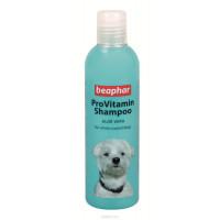 Беафар Шампунь д/собак белых окрасов Pro Vitamin,  250 мл