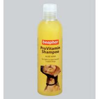 Беафар Шампунь д/собак коричнев.окрасов Pro Vitamin,  250 мл