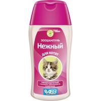АВЗ Шампунь Нежный на травах д/котят (гипоаллергенный) 180 мл
