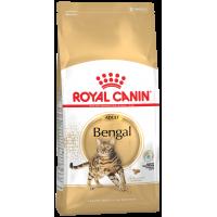 Royal Canin Бенгал д/бенгальских кошек
