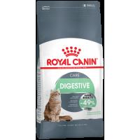 Royal Canin DIGESTIVE CARE д/кошек с расстройствами пищеварительной системы