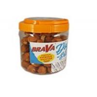 BraVa Лакомство д/собак Сушёные куриные кусочки (Банка) 600гр