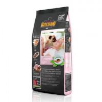БЕЛЬКАНДО Файнест-Лайт сух.Корм низкокалорийный д/собак мелких и средних пород привередливых в еде 4 кг.