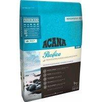 Акана  Regionals Pacifica Cat корм беззерновой д/кошек Рыба  5.4кг