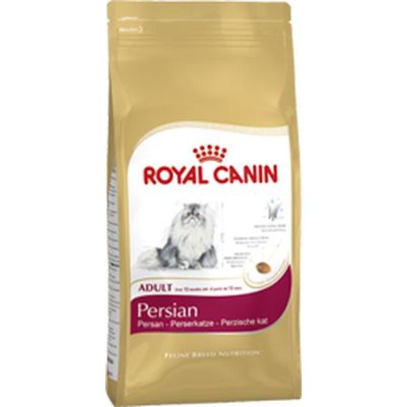 Royal Canin Persian Корм для Персидских кошек старше 12 месяцев