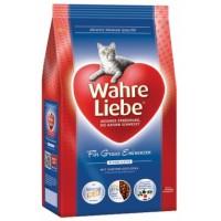 """Wahre Liebe """"Ältere"""" для стареющих кошек"""