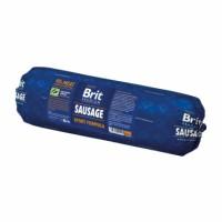 Brit Колбаса для собак «Sausage Sport Formula» Спортивная формула