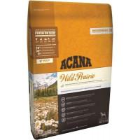 Acana Wild Praire Dog Беззерновой корм для собак всех пород и возрастов с курицей