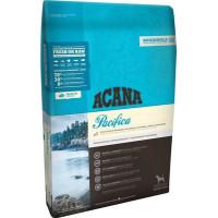 Acana Pacifica Dog Беззерновой корм для собак всех пород и возрастов с рыбой
