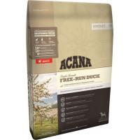Acana  Free-Run DuckКорм для собак всех пород и возрастов с уткой