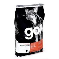 GO! NATURAL SENSITIVITY & SHINE  Беззерновой для щенков и собак с лососем для чувствительного пищеварения