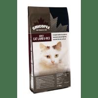 Chicopee для кошек с ягненком и рисом
