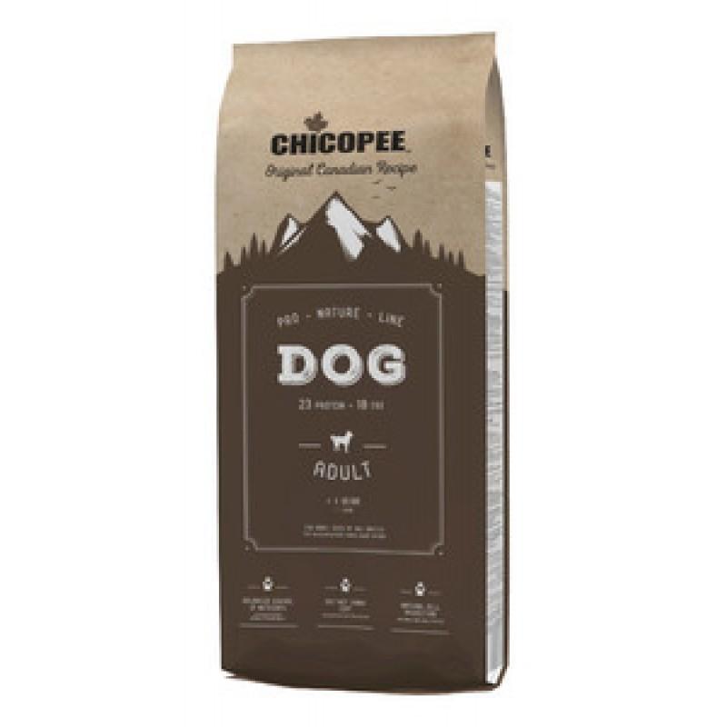 Chicopee PNL для взрослых собак всех пород 20кг