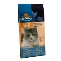 Chicopee для домашних малоактивных кошек