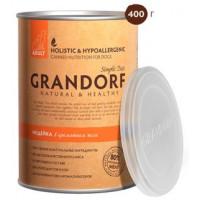"GRANDORF Turkey - ""Грандорф"" индейка для собак - 400 гр"