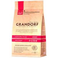 """GRANDORF Lamb & Rice Adult Indoor (32/14) - """"Грандорф"""" с ягненком и рисом для взрослых кошек"""