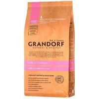 """GRANDORF Lamb & Rice Puppy (29/18) - """"Грандорф"""" для щенков с ягненком и рисом"""