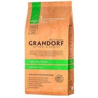 """GRANDORF Lamb & Rice Adult Mini (27/15) - """"Грандорф"""" для собак малых пород с ягненком и рисом"""