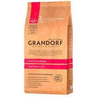 """GRANDORF Lamb & Rice Adult Medium Breed (26/15) - """"Грандорф"""" для собак средних пород с ягненком и рисом"""