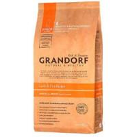 """GRANDORF Lamb & Rice Junior (28/17) - """"Грандорф"""" для юниоров с ягненком и рисом"""