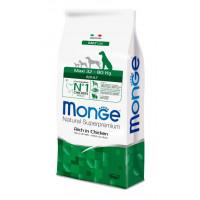 Monge Dog Maxi корм для взрослых собак крупных пород 12кг