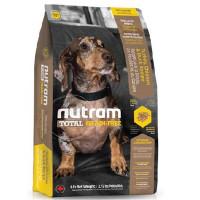 Nutram GF SB TurkeyChicken&Duck Dog Food корм сух. д/собак беззерновой питание из мяса индейки курицы и утки