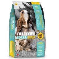 Nutram Ideal  Weight Control Dog корм сух. д/собак контроль веса