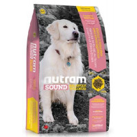Nutram Sound Senior Dog корм сух. д/пожилых собак