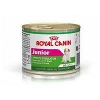 Royal Canin Junior Мусс для щенков в возрасте до 10 месяце