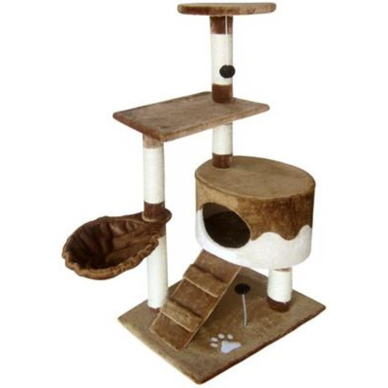 FAUNA INTERNATIONAL  игровая площадка для кошки