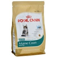 ROYAL CANIN Maine Coon Kitten корм для котят породы мейн-кун от 3 до 15 мес