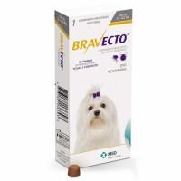 Bravecto / Бравекто 112,5мг таблетка инсектоакарицидная д/собак 2-4,5кг