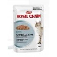 Royal Canin Hairball Care (СОУС) Влажный корм для кошек для выведения волосяных комочков шерсти