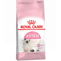 Royal Canin Kitten 36 Корм для котят от 4 до 12 месяцев 2кг