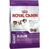 Royal Canin Giant Adult 28 Корм для собак крупных размеров 15 кг