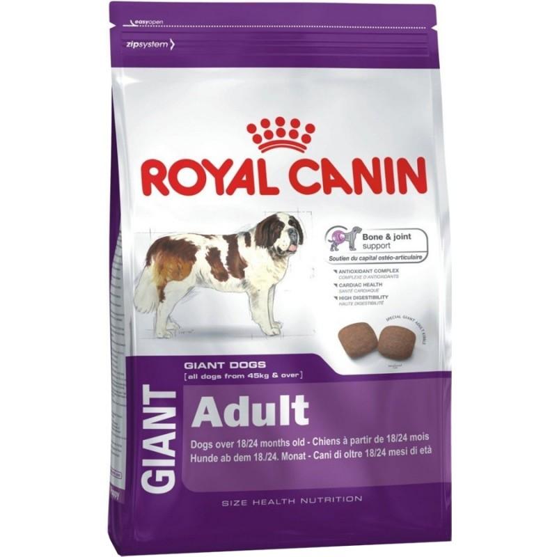 Royal Canin Giant Adult 28 Корм для собак крупных размеров