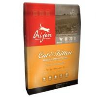 Orijen Cat Food Корм для кошек всех пород и возрастов