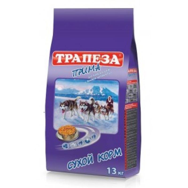 Трапеза Прима Корм для активных собак