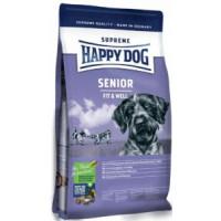 Happy Dog Supreme Fit Well Senior Корм для пожилых собак
