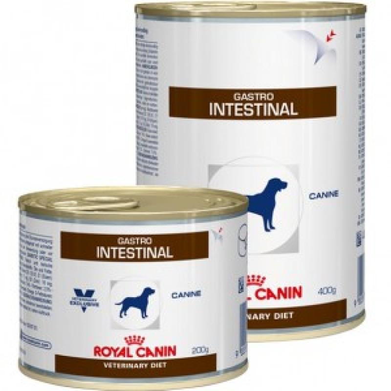 RC Gastro Intestinal Диета для собак при нарушениях пищеварения